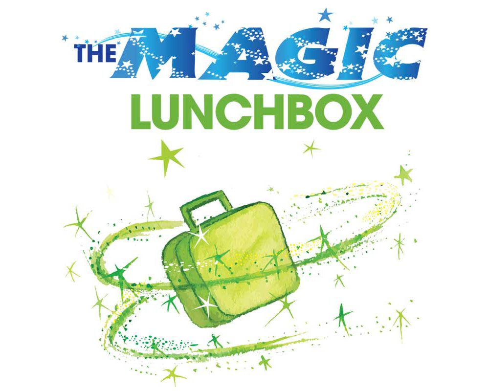 Magic Luncbox